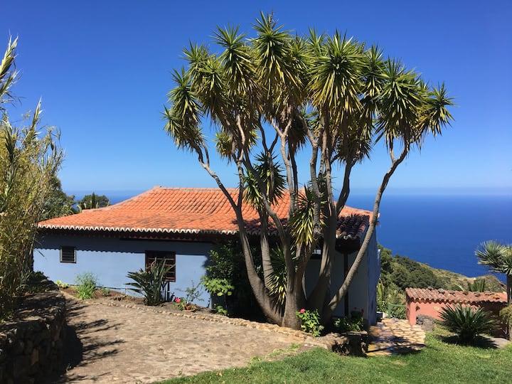 Casa La Paloma en Finca El Morro