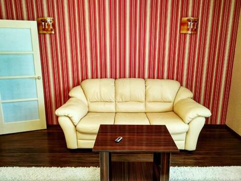 Отличная квартира с евроремонтом в Пинске