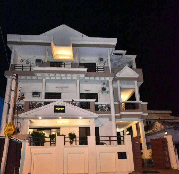 Hotel Tekarees inn Mahanagar