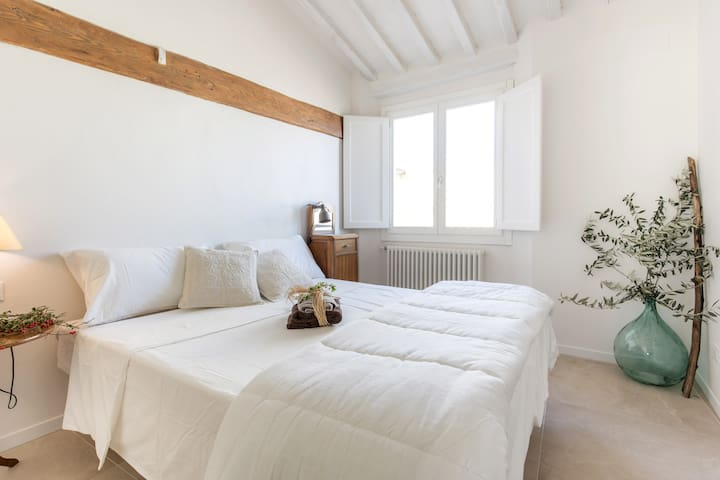Porcellana House - Florence - Appartement