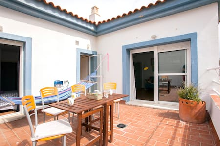 Spacious and bright penthouse in Zahara village
