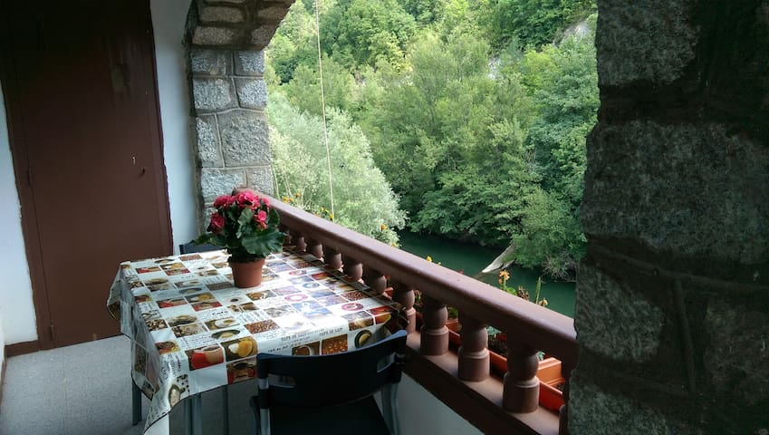 Ca la Lina (Lina's home) - Ripoll - Apartment