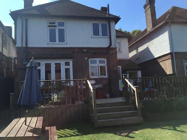 Watford winner - Bushey - Haus