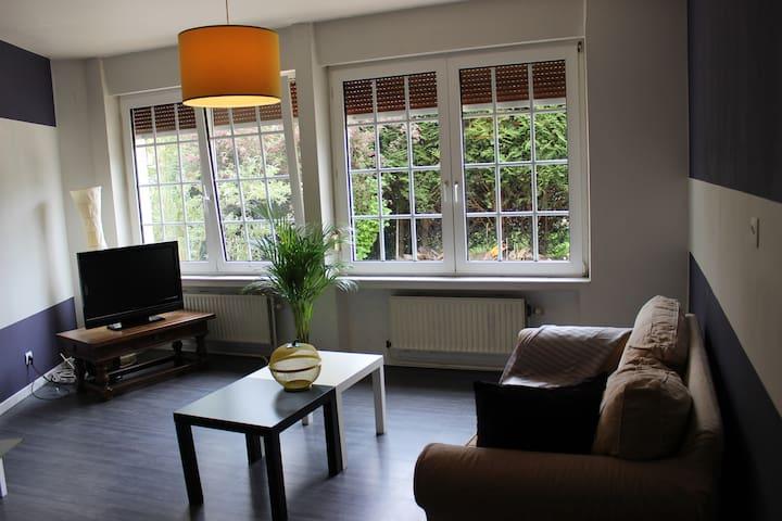 appartement tout confort proche Cattenom