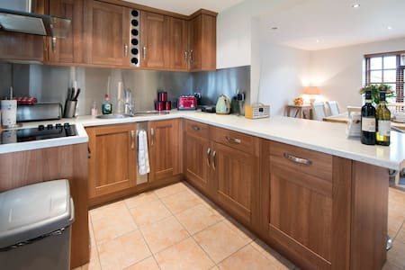 Broadoak Cottage | 3 Bed, Sleeps 6 - North Yorkshire - Haus