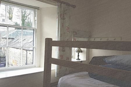 Single Occupancy room Kendal Hostel - Kendal