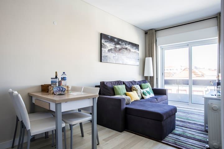 Santa Catarina Cozy Nest - Porto Downtown