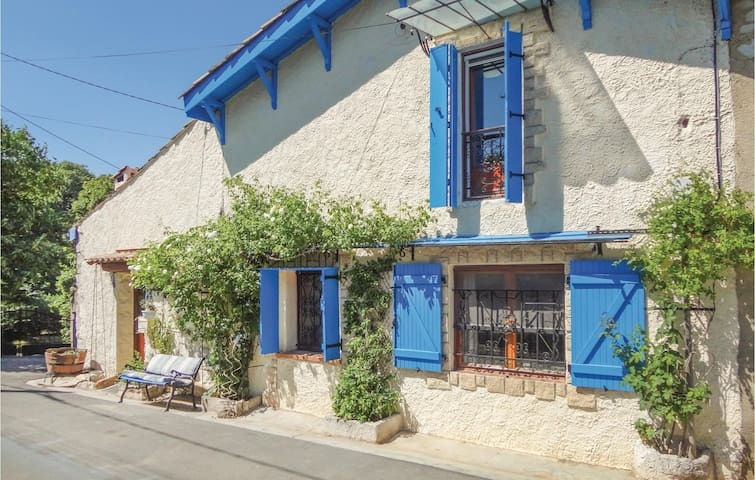 Semi-Detached with 3 bedrooms on 85m² in Causses er Vayran