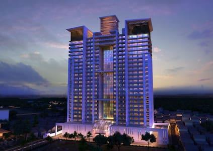 Cozy Apartment in Colombo City - Sri Jayawardenepura Kotte - Apartment