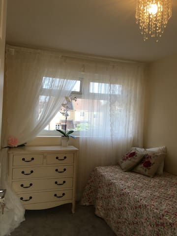 London - Elegant single room in Croydon - 33R1 - South Croydon - Hus