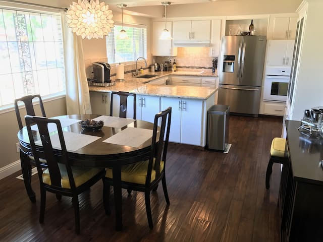 Fully Remodeled Home with Spacious Bedrooms
