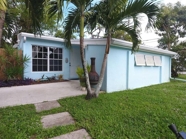 Beautiful 3 bedroom Jupiter Home