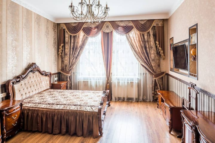 Apartments VIP class