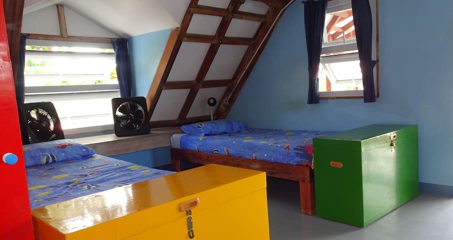 SeaView Dormitory