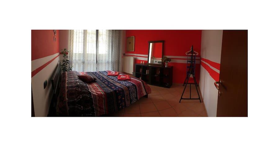 cozy and quiet room - Milan - Appartement