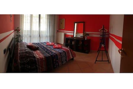 cozy and quiet room - Milano - Apartment