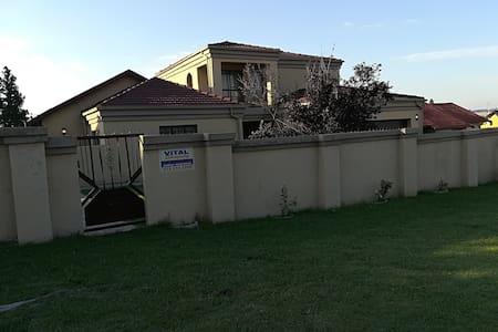 Melidah Residence