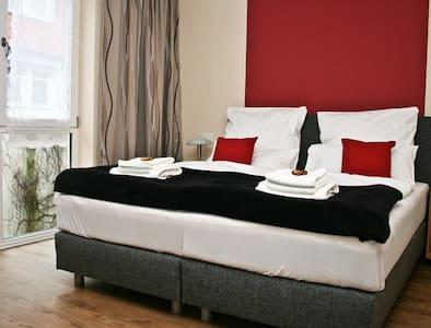Haus Elisabeth Doppelzimmer - Bad Salzungen