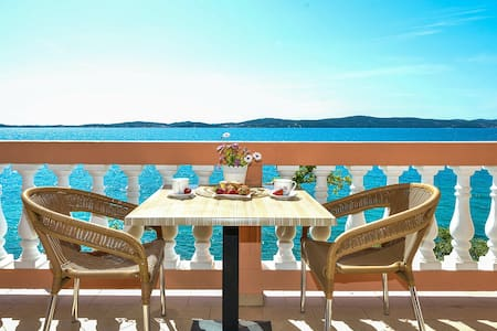 DEAL!-Vacation for your soul - Jugo - Bibinje - Appartement