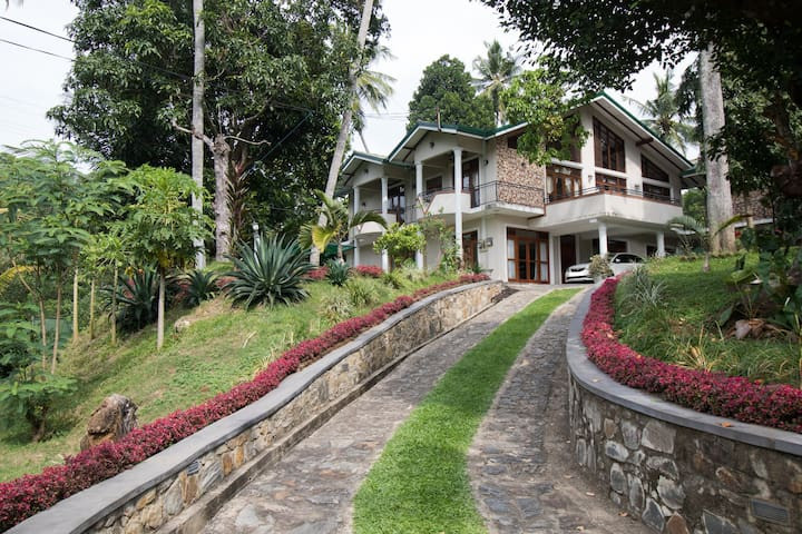 Raya Holiday Bungalow, Kandy