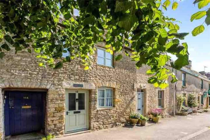 La Chambre Jaune, Stow-on-the-Wold - Guest Room