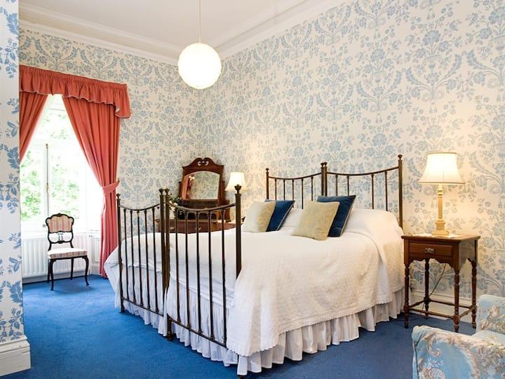 Blue Room - Mornington House