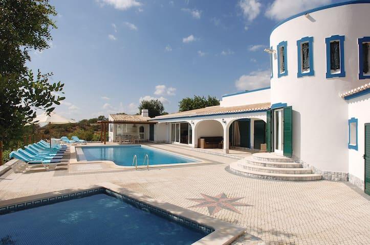 Cary Villa, Boliqueime, Algarve - Boliqueime - Dom