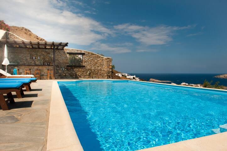 Villa Agata Mykonos