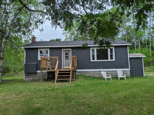 Lauzon East Cottage #7