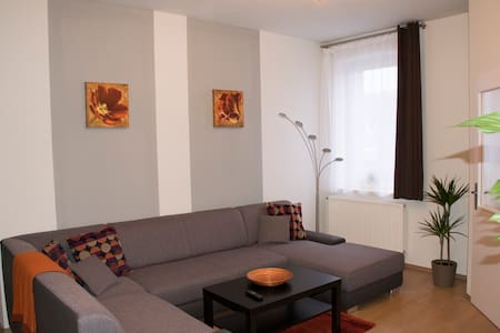 Cozy apartement for larger groups. - Győr