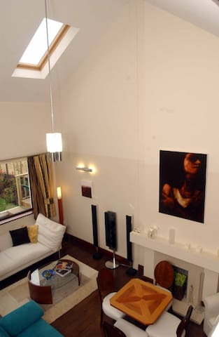 Iveagh Cottage, 3 bedroom warm house with garden - Drimnagh - Bungalow