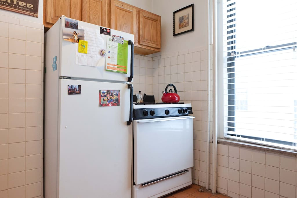 Beautiful 2 bedroom astoria appartment queens for Aki kitchen cabinets astoria ny