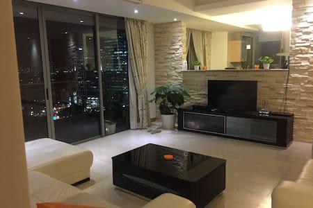 First-timer offer modern condo - Kuala Lumpur