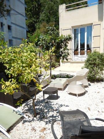 Location appartement - Nicea - Apartament