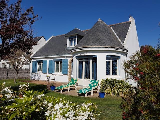 Maison  ,  grande luminosité,  quartier calme - Le Croisic - Casa
