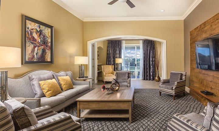 Majestic 4 Bedroom Presidential Suite in Nashville