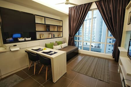 Amazing and Cozy Private Suite/Studio in Cyberjaya - Cyberjaya