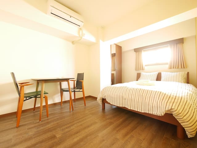 Elegant Private room for 2, Shibuya Shinjuku