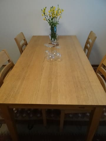 Nice 2BD/1BA for family by Stanford - Menlo Park - Apartment