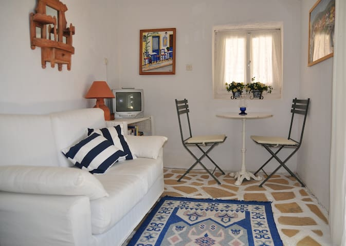 Pithari Cottage - Paxos