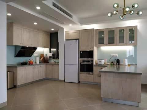 三明永安南站翡翠庄园新装公寓 Sanming Yong'an Apartment