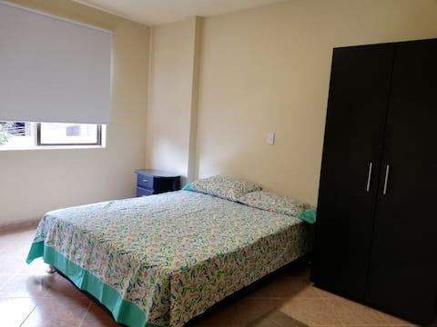 Quintero's Place 301