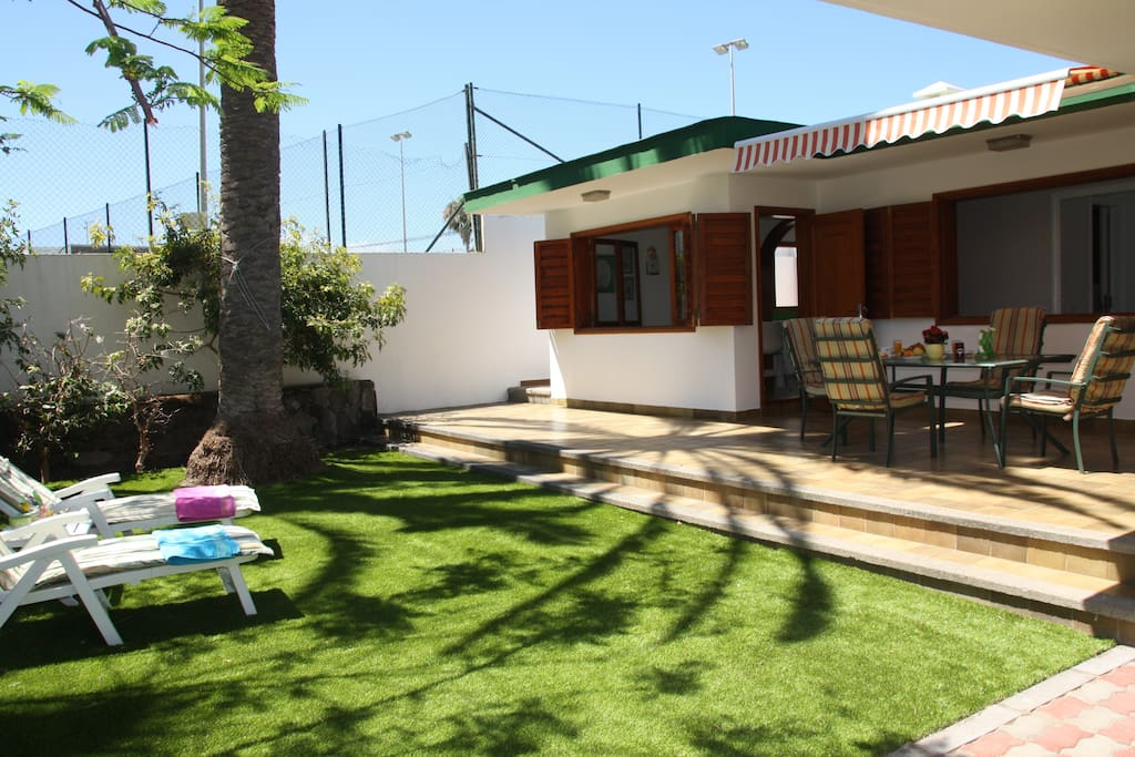 Rooms For Rent In Las Palmas