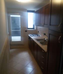 Appartamento-Tavernetta-indipendente - Spongano - Daire