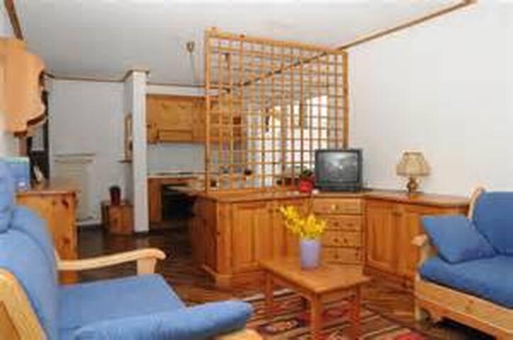 LUOGHI INDIMENTICABILI - Cavalese - Appartement