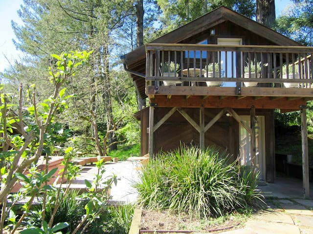 Deer Haven Cottage - Glen Ellen - Bungalow