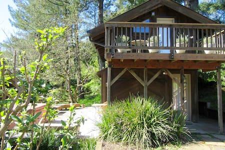 Deer Haven Cottage - Glen Ellen - Bungalow