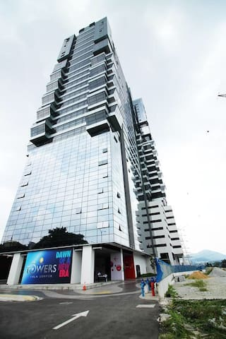 Nearby Suria KLCC Avenue K Pavillion KL Tower Home