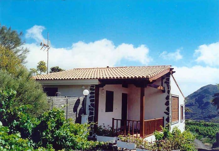 Finca Armin - Santiago del Teide - Dom