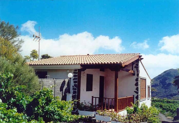 Finca Armin - Santiago del Teide - Rumah